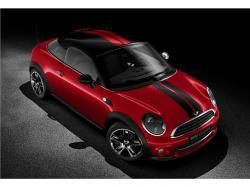 MINI Cooper Coupe 2014 #11
