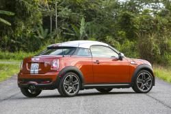MINI Cooper Coupe 2014 #6