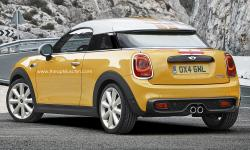 MINI Cooper Coupe 2014 #7