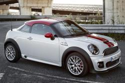 MINI Cooper Coupe #8