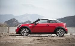MINI Cooper Coupe #12