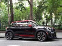 MINI Cooper Paceman John Cooper Works ALL4 #6
