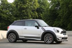 MINI Cooper Paceman John Cooper Works ALL4 #7