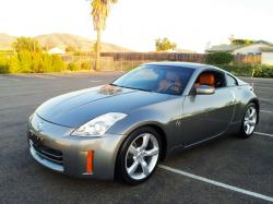 Nissan 350Z Enthusiast #9