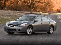 Nissan Altima Hybrid Base #14