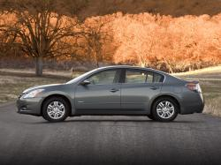Nissan Altima Hybrid Base #15