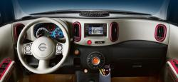 Nissan Cube 1.8 S Krom Edition #11