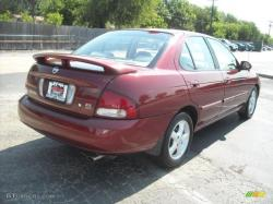 Nissan Sentra 2.5 Limited Edition #56