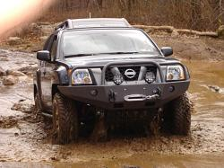 Nissan Xterra Off-Road #15
