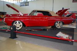 Oldsmobile Custom 1964 #6