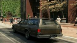Oldsmobile Custom Cruiser 1986 #12