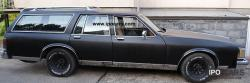 Oldsmobile Custom Cruiser 1986 #7