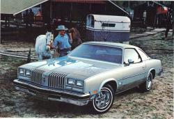 Oldsmobile Cutlass 1977 #11