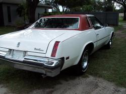 Oldsmobile Cutlass 1977 #8