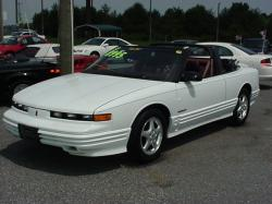 Oldsmobile Cutlass Supreme 1992 #10