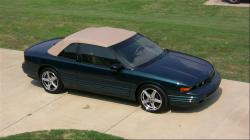 Oldsmobile Cutlass Supreme 1995 #8