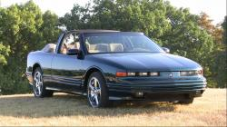 Oldsmobile Cutlass Supreme 1995 #9