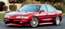 Oldsmobile Intrigue 2000 #9