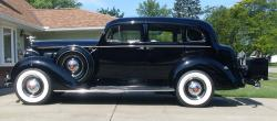 Packard 120CD 1937 #13