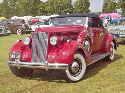 Packard 120CD 1937 #14