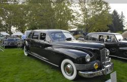 Packard Clipper 1942 #14