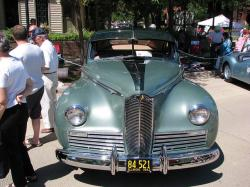 Packard Clipper 1942 #6