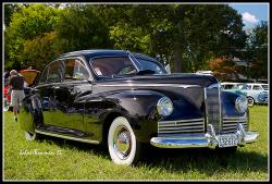 Packard Clipper 1942 #9