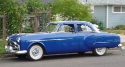 Packard Clipper 1952 #11