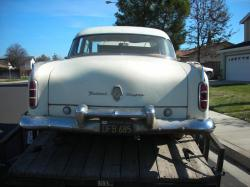 Packard Clipper 1952 #12