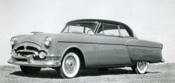 Packard Clipper 1952 #13
