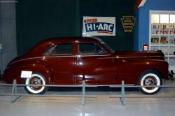 Packard Clipper 1952 #8