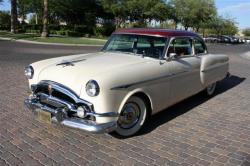 Packard Clipper 1953 #12