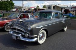 Packard Clipper 1953 #6