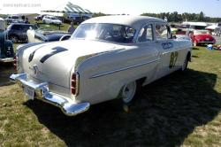 Packard Clipper 1953 #7