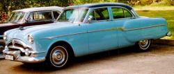 Packard Clipper 1953 #8