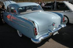 Packard Clipper 1953 #10