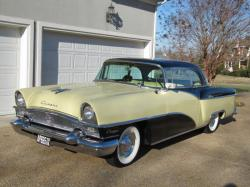 Packard Clipper 1957 #10