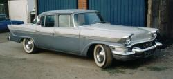 Packard Clipper 1957 #6
