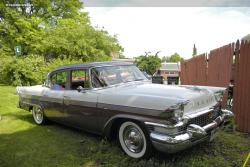 Packard Clipper 1958 #11
