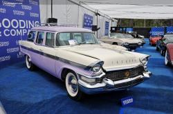 Packard Clipper 1958 #13