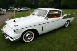 Packard Hawk 1958 #16