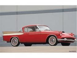 Packard Hawk 1958 #11