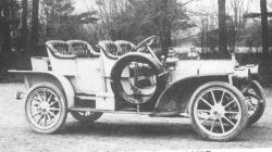 Packard Model UA 1908 #10