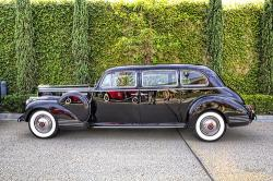 Packard Super Eight 1942 #11