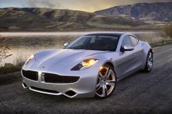 Perfectness at the highest level means Fisker 2012 Karms sedan #6