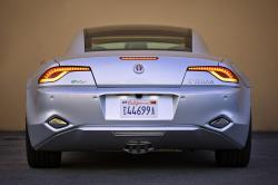 Perfectness at the highest level means Fisker 2012 Karms sedan #7