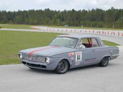 Plymouth 200 #5