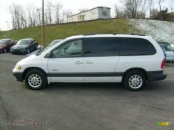 Plymouth Grand Voyager 1999 #11