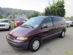Plymouth Grand Voyager 1999 #6