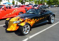 Plymouth Prowler 2000 #6
